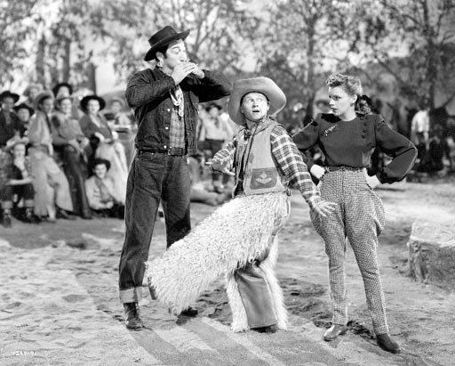 Girl Crazy (1943 film) Girl Crazy 1943 Journeys in Classic Film
