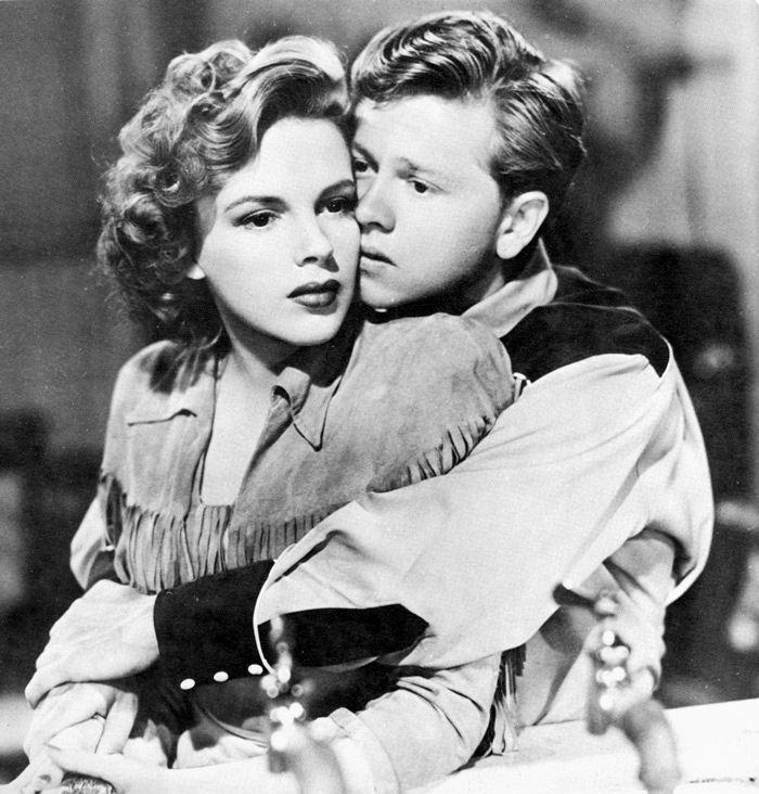 Girl Crazy (1943 film) Girl Crazy 1943 Christina Wehner