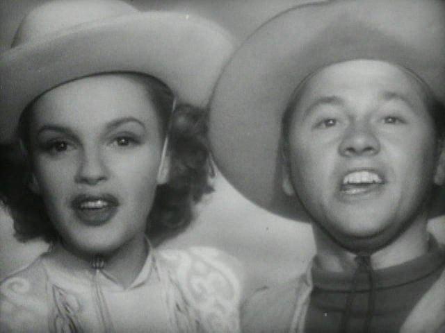 Girl Crazy (1943 film) Girl Crazy 1943 IMDb
