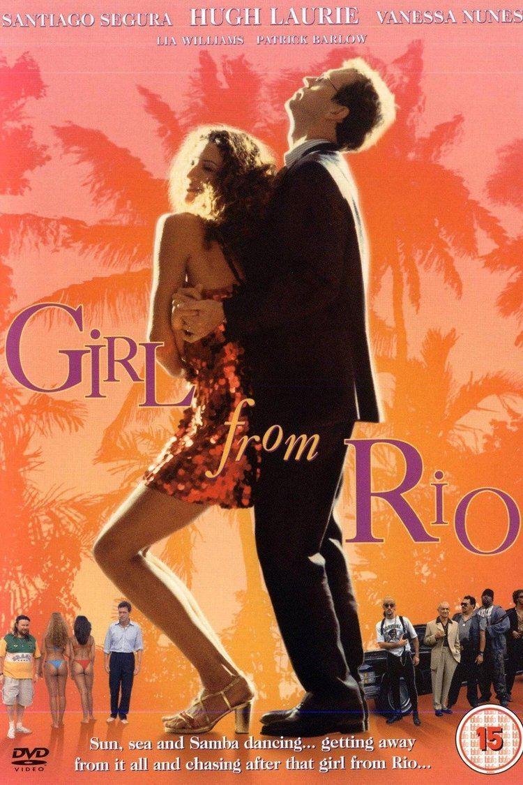 Girl from Rio wwwgstaticcomtvthumbdvdboxart33938p33938d