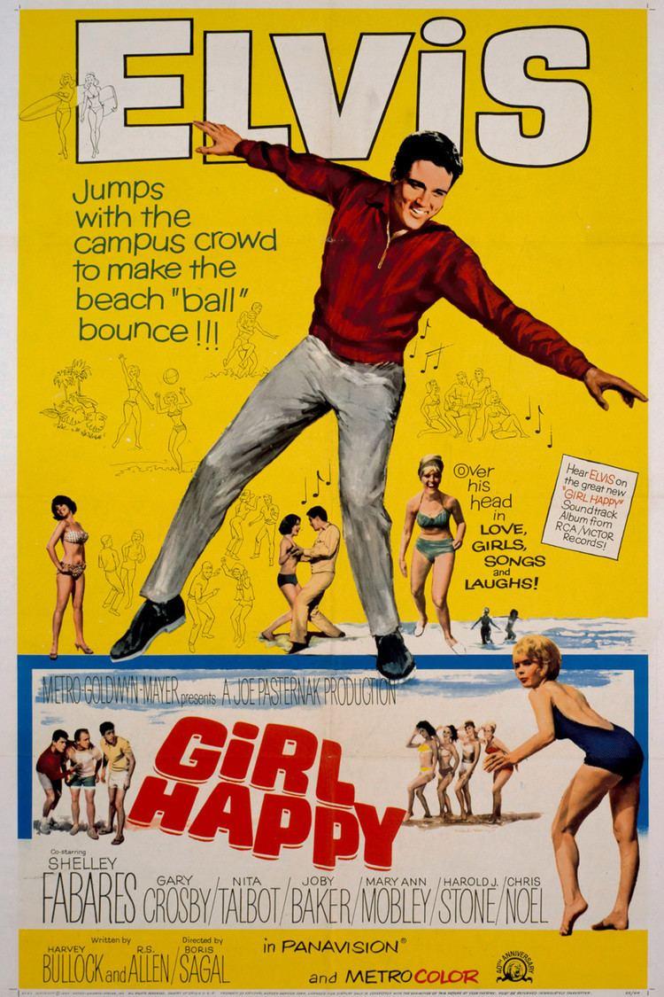 Girl Happy wwwgstaticcomtvthumbmovieposters3310p3310p