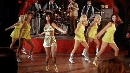 Girl in Gold Boots Girl in Gold Boots 1968 MUBI