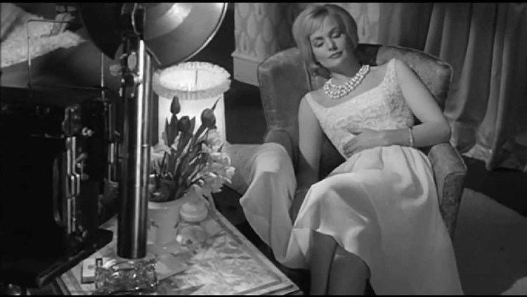 Girl in the Headlines Girl In The Headlines 1963 Trailer YouTube