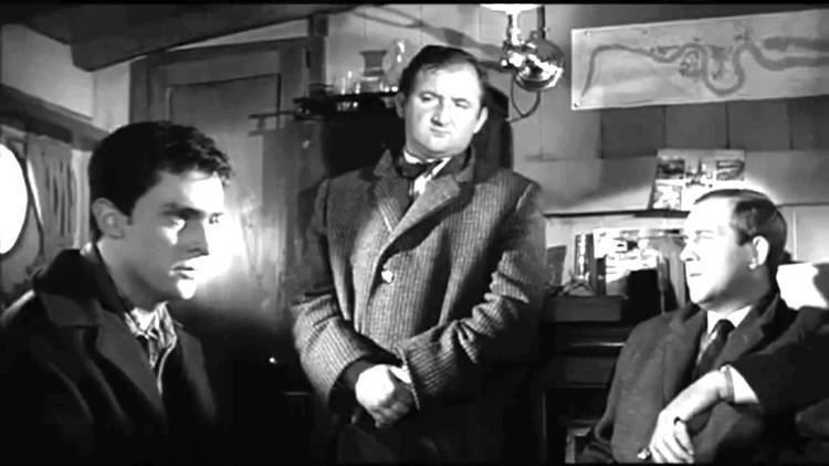 Girl in the Headlines Girl In The Headlines 1963 Original Film Trailer Ian Hendry
