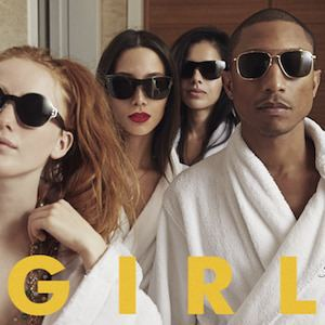Girl (Pharrell Williams album) httpsuploadwikimediaorgwikipediaenddbPha