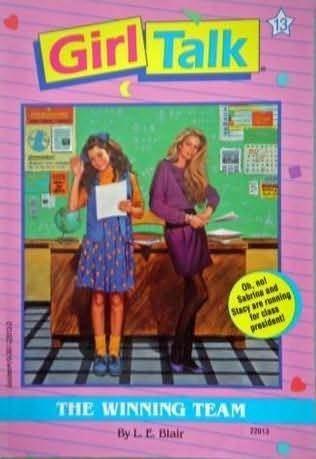 Girl Talk Books Alchetron The Free Social Encyclopedia