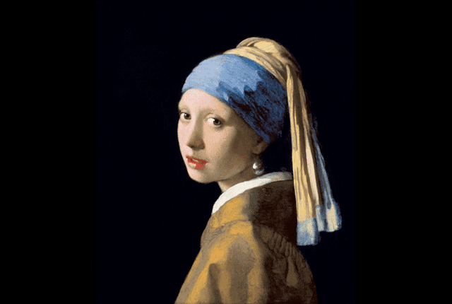 Girl with a Pearl Earring 15 Lovely Facts About 39Girl With A Pearl Earring39 Mental Floss