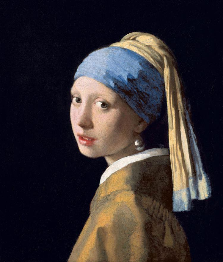 Girl with a Pearl Earring httpsuploadwikimediaorgwikipediacommonsdd