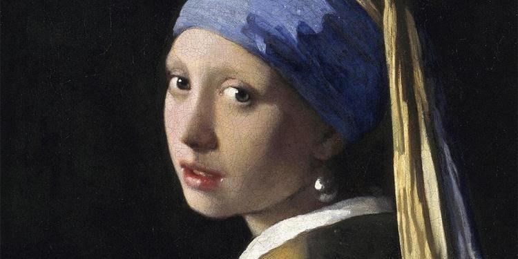 Girl with a Pearl Earring BBC Culture Vermeer39s Girl with a Pearl Earring Who was she