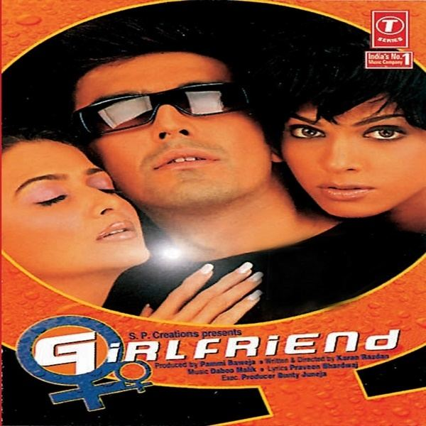 Girlfriend Movie Mp3 Songs 2004 Bollywood Music
