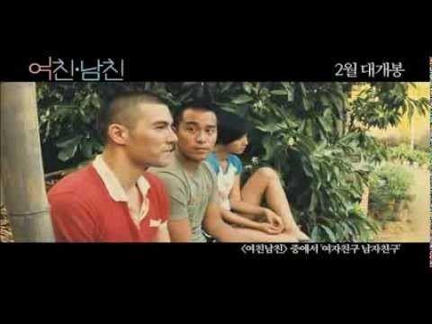 Girlfriend, Boyfriend Girlfriend Boyfriend 2012 music clip YouTube
