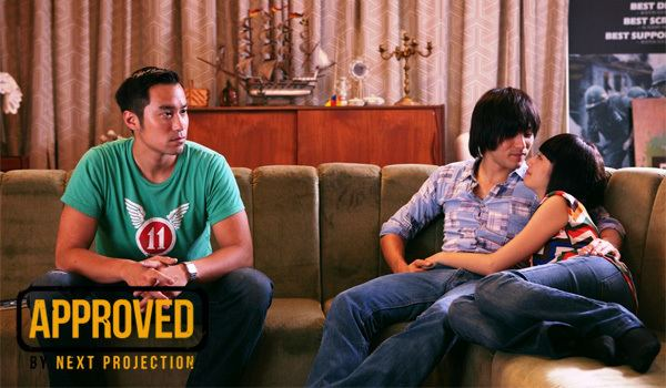 Girlfriend, Boyfriend Review Girlfriend Boyfriend 2012 Next Projection