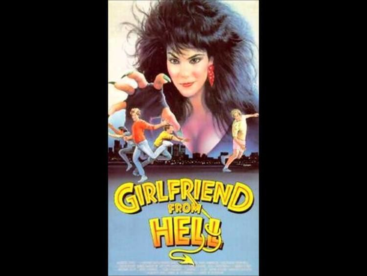 Girlfriend from Hell Girlfriend From Hell1989 Theme Song YouTube