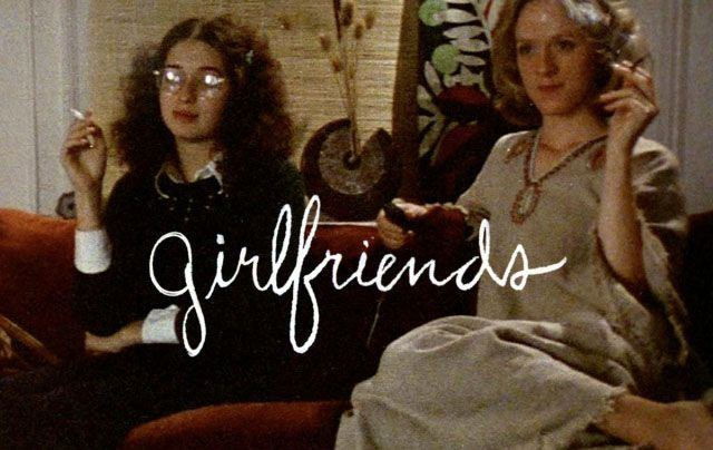 Girlfriends (1978 film) girlfriends movie 1978 by claudia weill FW14 Pinterest