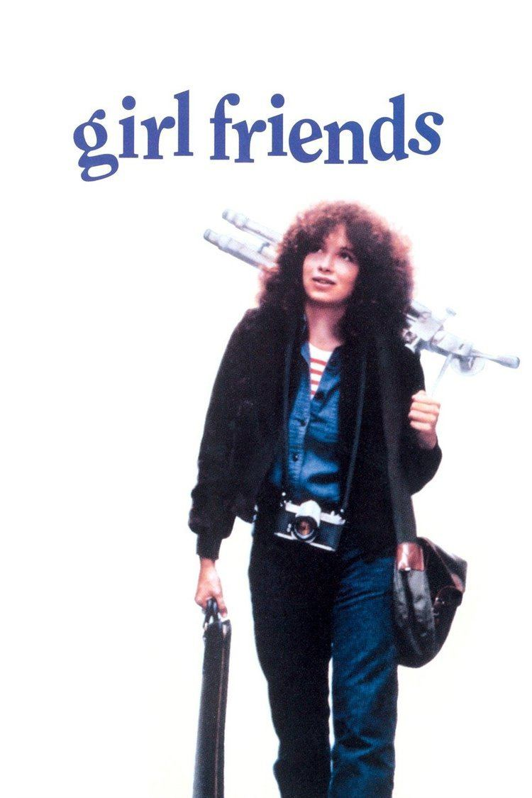 Girlfriends (1978 film) wwwgstaticcomtvthumbmovieposters5364p5364p