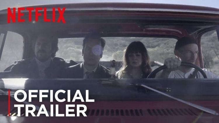 Girlfriend's Day Girlfriend39s Day Official Trailer HD Netflix YouTube