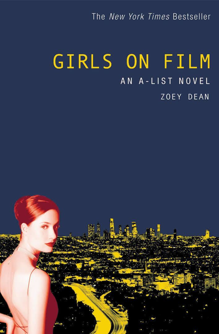 Girls on Film (novel) t3gstaticcomimagesqtbnANd9GcTQdOcxWTrHkZeJv