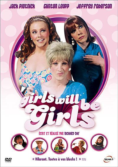 Girls Will Be Girls (film) Girls Will Be Girls Big Gay Classic Greater Phoenix Gay and