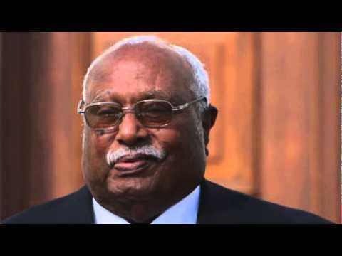 Girma Wolde-Giorgis Interview with the former Ethiopian President Girma WoldeGiorgis