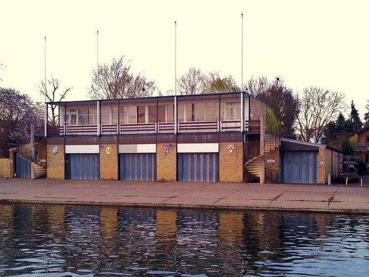 Girton College Boat Club