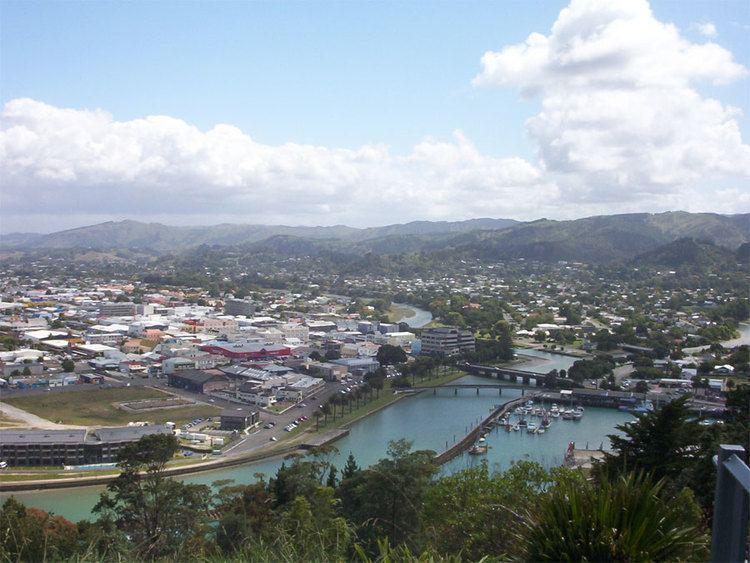Gisborne, New Zealand Culture of Gisborne, New Zealand
