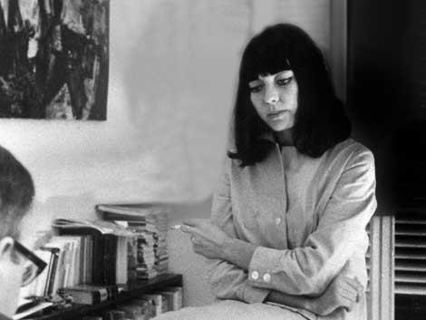 Gisela Elsner Spte verlegerische Heimat gefunden Archiv