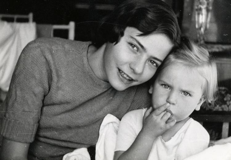Gisela Elsner Gisela Elsner