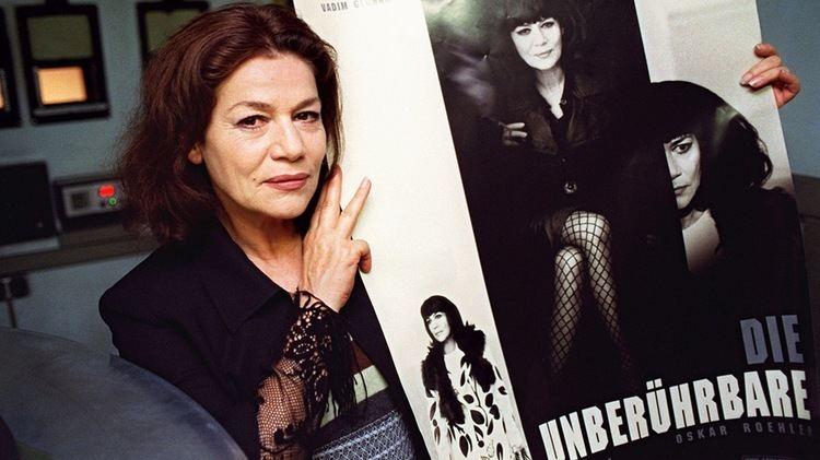 Gisela Elsner Gisela Elsner Eine literarische Femme fatale Bayerisches
