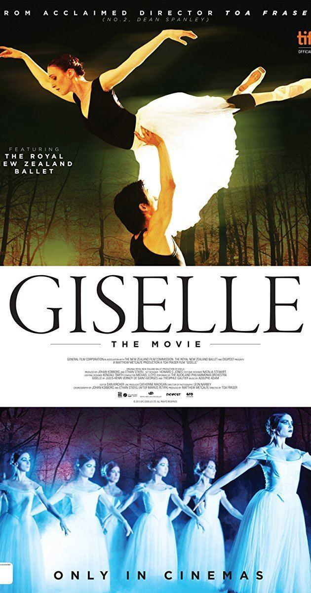 Giselle (film) httpsimagesnasslimagesamazoncomimagesMM