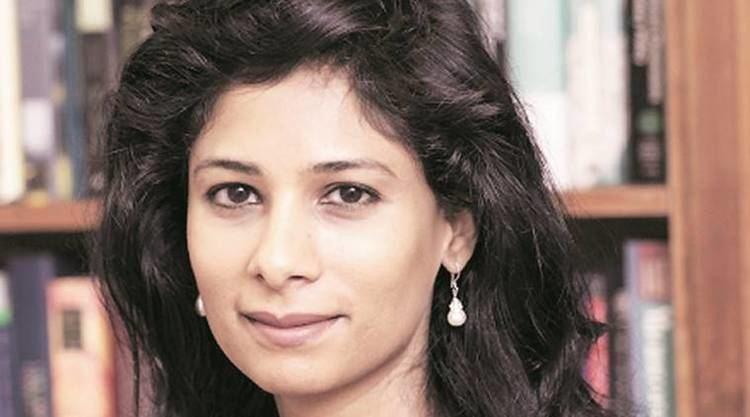 Gita Gopinath Up to Kerala CM Pinarayi Vijayan to take my advice says Harvard