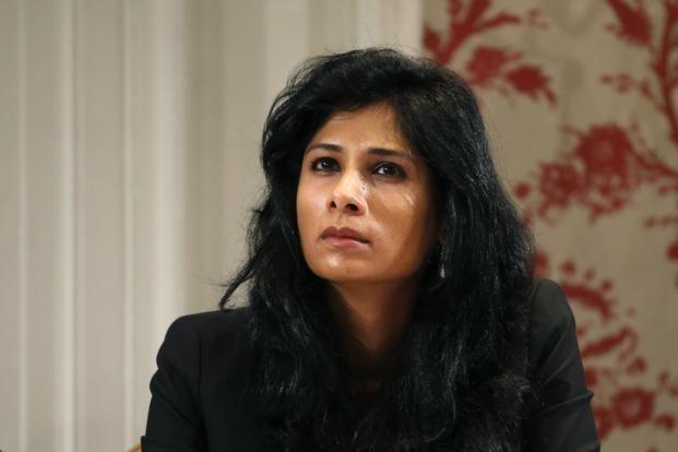 Gita Gopinath Why Pinarayis appointment of Gita Gopinath is stirring a row in