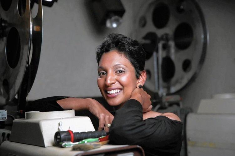 Gita Pullapilly Filmmaker Gita Pullapilly talks about her life and work