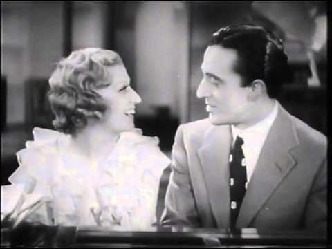 Giuditta Rissone Lohengrin 1936 Vittorio de Sica e Giuditta Rissone YouTube