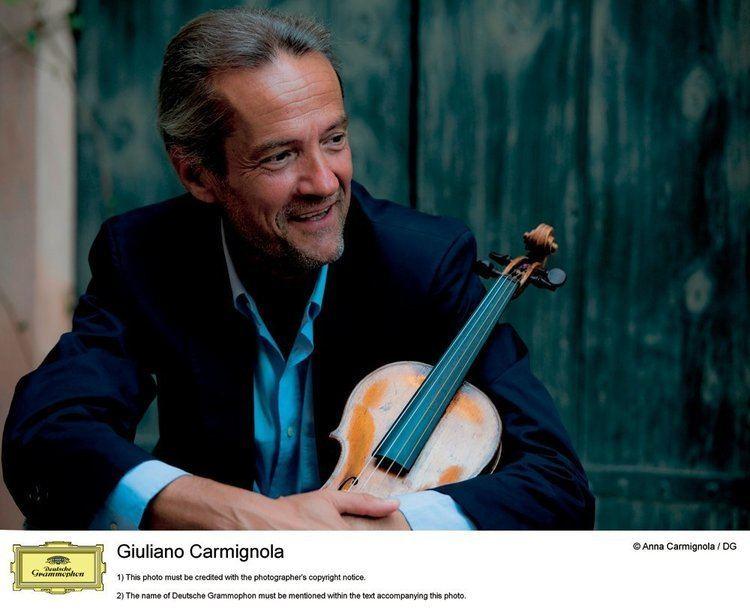Giuliano Carmignola Giuliano Carmignola Antonio Lucio Vivaldi Ottavio