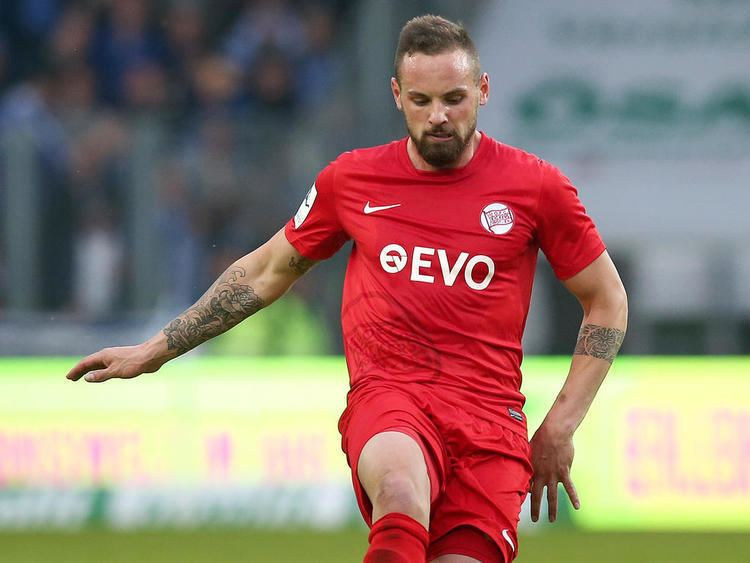 Giuliano Modica 3 Liga News Dresden holt Modica aus Offenbach