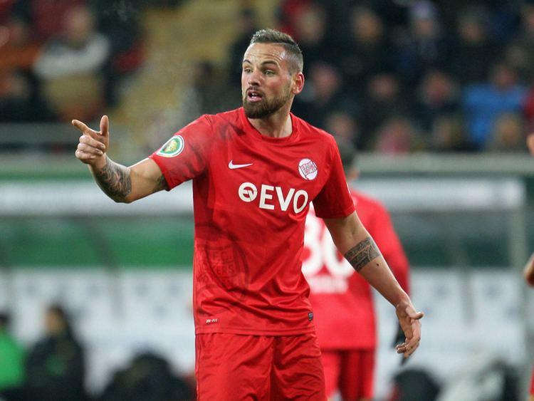 Giuliano Modica Dynamo schnappt sich Modica 3 Liga kicker