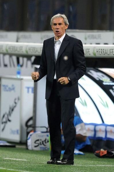 Giuseppe Baresi Giuseppe Baresi Pictures FC Internazionale Milano v SSC