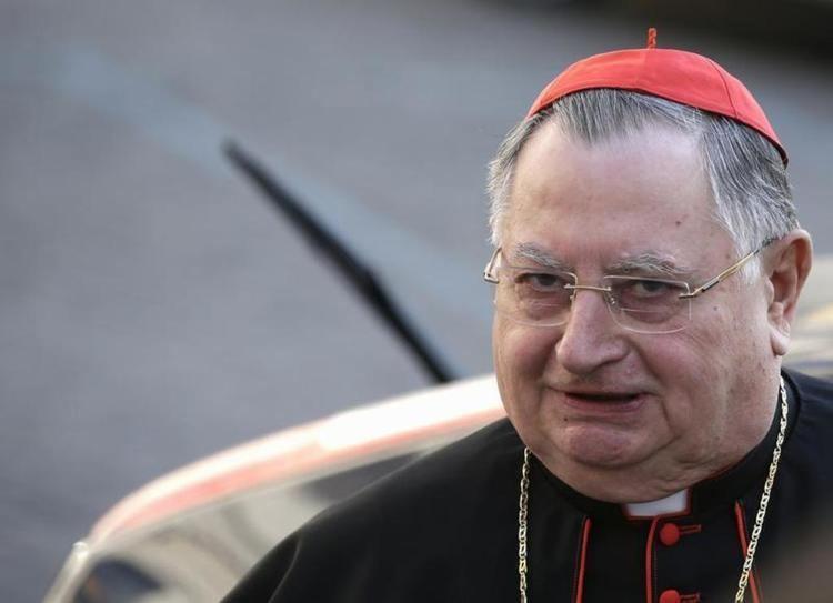 Giuseppe Bertello Infovaticana Quin esGiuseppe Bertello
