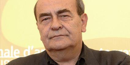 Giuseppe Bertolucci derfilmemachergiuseppebertolucciistmit65jahrengestorbenjpg
