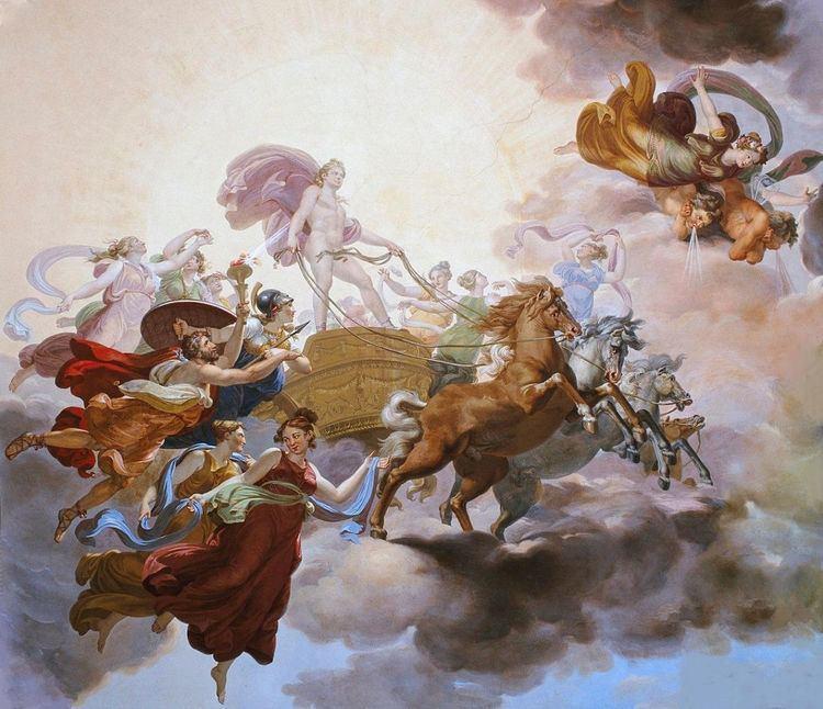 Giuseppe Collignon FileGiuseppe Collignon Prometheus Steals Fire from Apollos Sun
