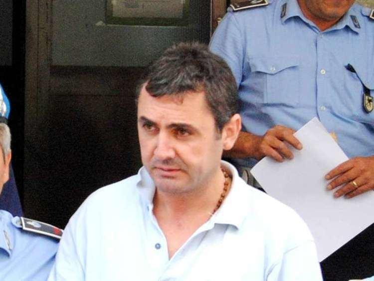 Giuseppe Falsone Agrigento Mafia bloccate 4 lettere dellex capo di Cosa Nostra