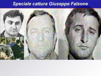 Giuseppe Falsone Mafia Giuseppe Falsone figlio darte La storia della famiglia