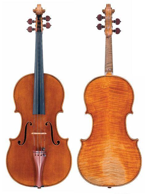 Giuseppe Fiorini Giuseppe Fiorini Bishop Instruments amp Bows