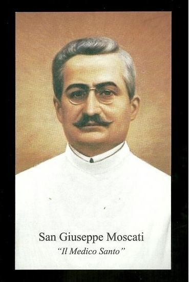 Giuseppe Moscati Review St Guiseppe Moscati Doctor to the Poor By Hand With Heart