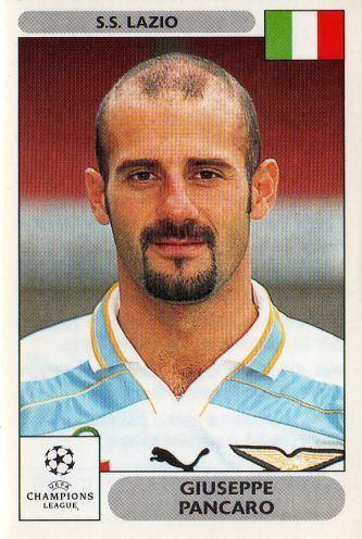Giuseppe Pancaro wwwsportsworldcardscomekmpsshopssportsworldi