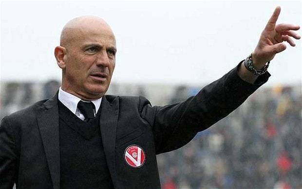 Giuseppe Sannino Watford name Giuseppe Sannino as new manager Telegraph