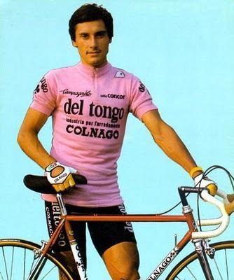 Giuseppe Saronni Giuseppe Saronni Cycling Passion 7145d684b