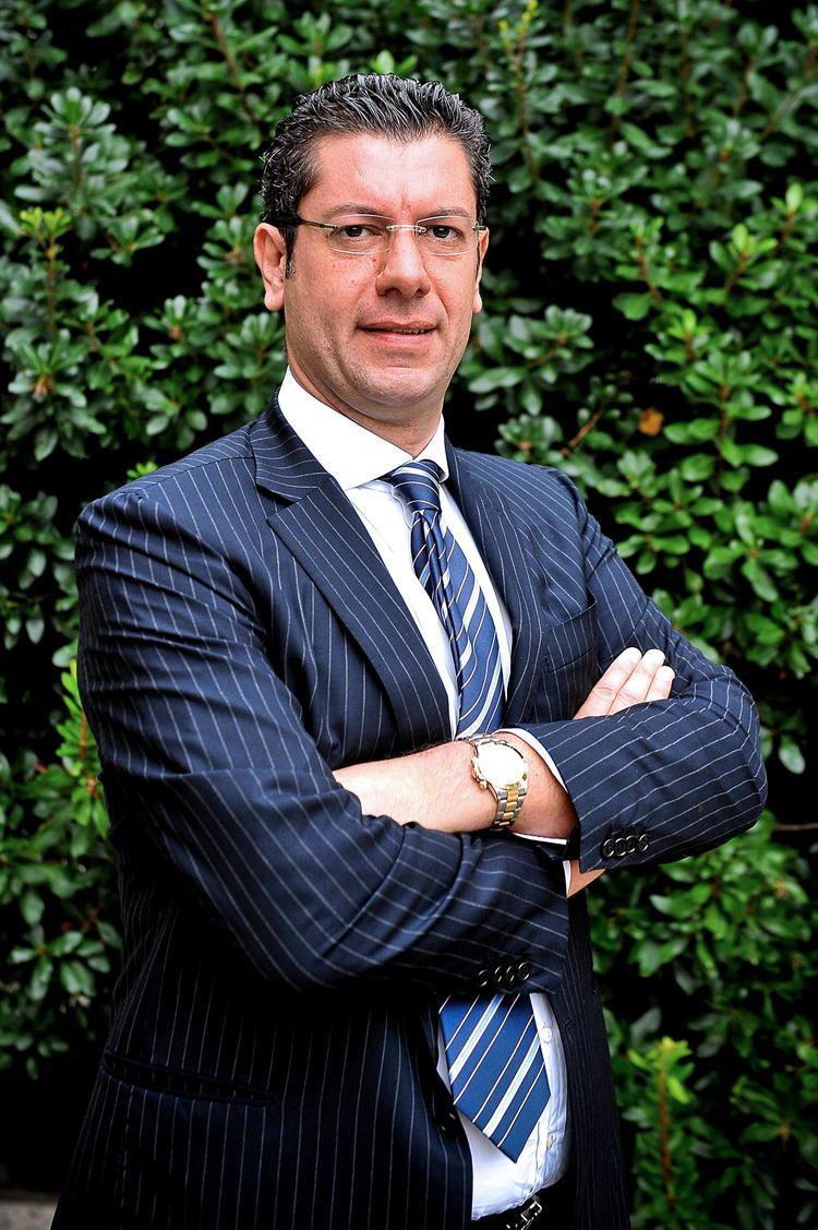 Giuseppe Scopelliti Condannato a 6 anni il presidente della Regione Calabria