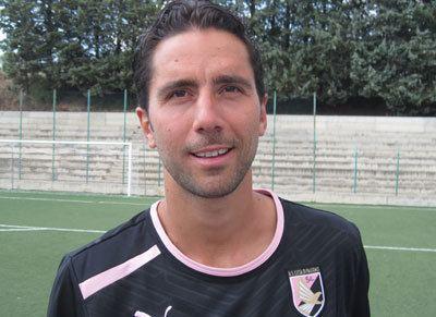 Giuseppe Scurto L39allenatore alcamese Scurto porta ancora il Palermo alle