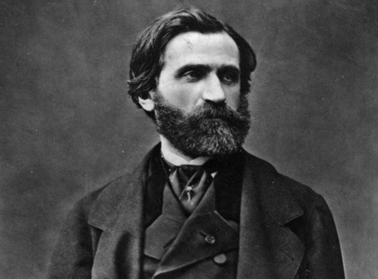 Giuseppe Verdi Giuseppe Verdi celebrated in Parma Italy Toronto Star
